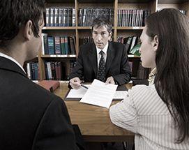 Семейный адвокат. Семейные споры.
