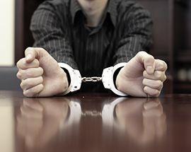 Уголовный адвокат. Защита подозреваемого, помощь потерпевшим.
